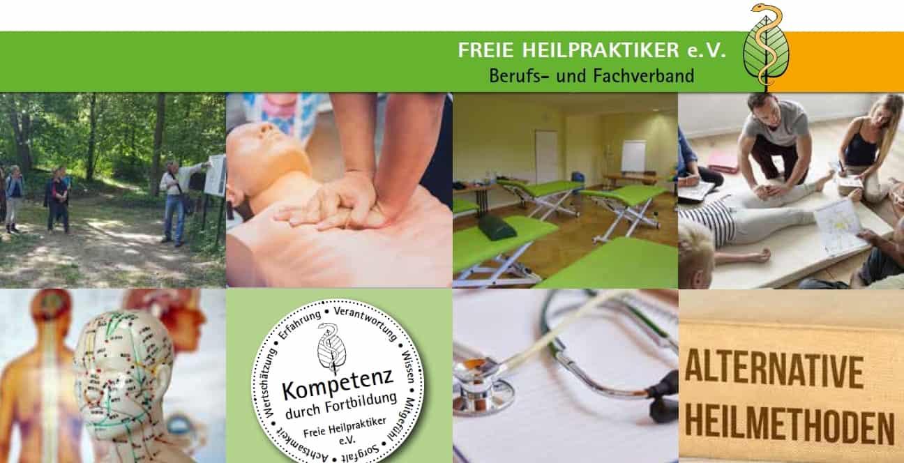 Freie Heilpraktiker e. V.